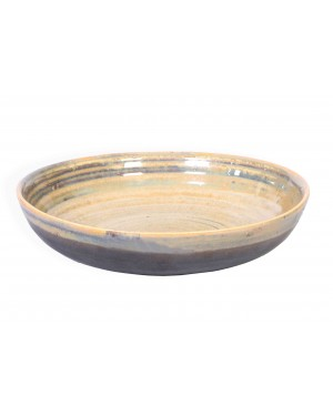 Kalakriti Ceramic Bowl  base shape
