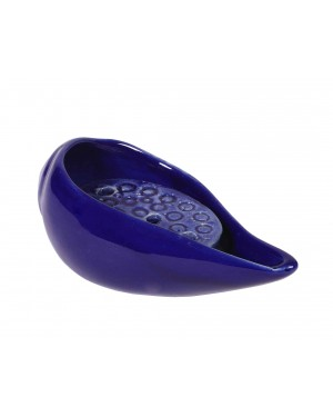 Kalakriti Medium Sized Beautiful Conch Shell soap Dish