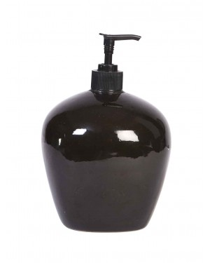 Kalakriti Black  Bathroom   Dispenser